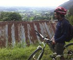 private day Mudku cycling tour